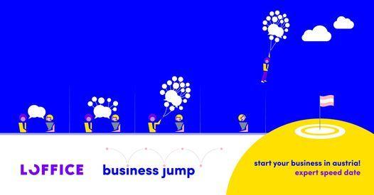 Business Jump - Expert speed date