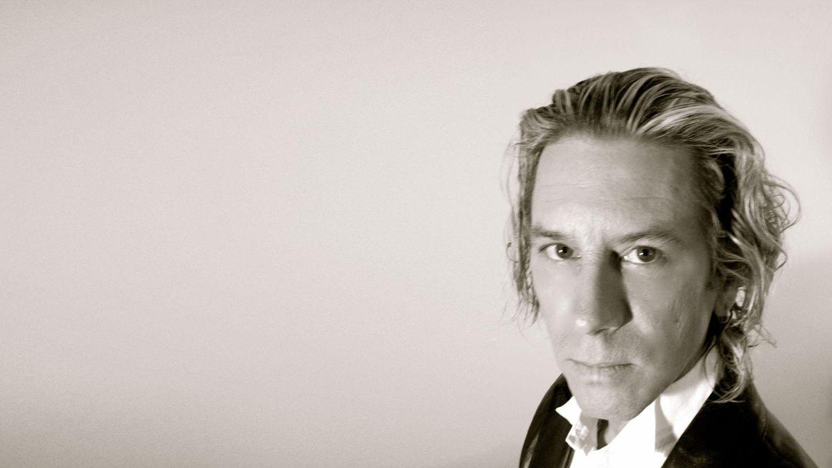 William Basinski - @FREMONT ABBEY