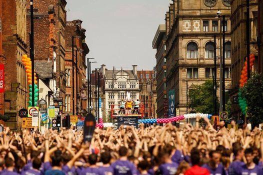 Great Manchester Run 10K 2021