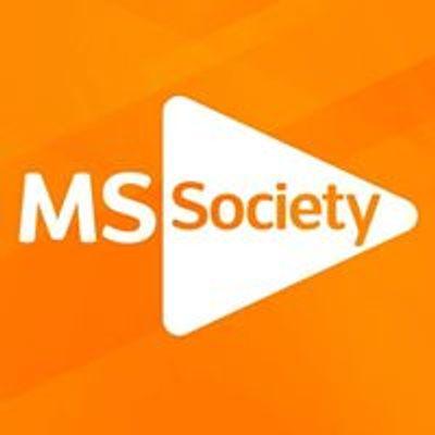 MS Society UK