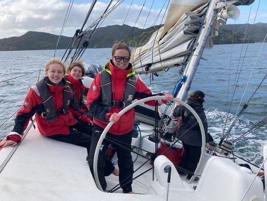 Sailing & Kayaking 5 Day Adventurous Journey