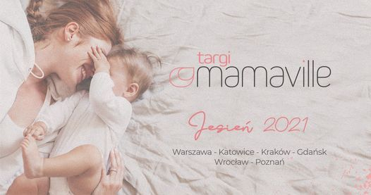 Mamaville Targi Warszawa vol. 21