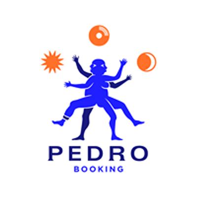 Pedro Booking