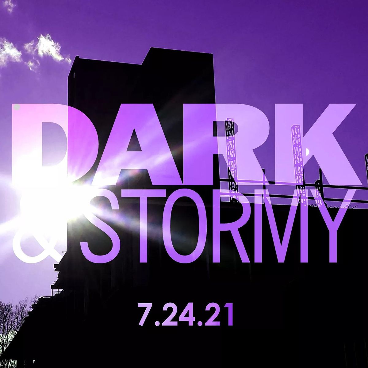 Dark & Stormy RETURNS