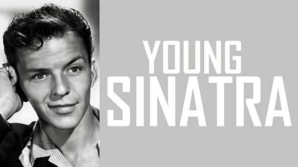 Young SINATRA - Starring Tony DiMeglio (of Rat Pack Undead NY)