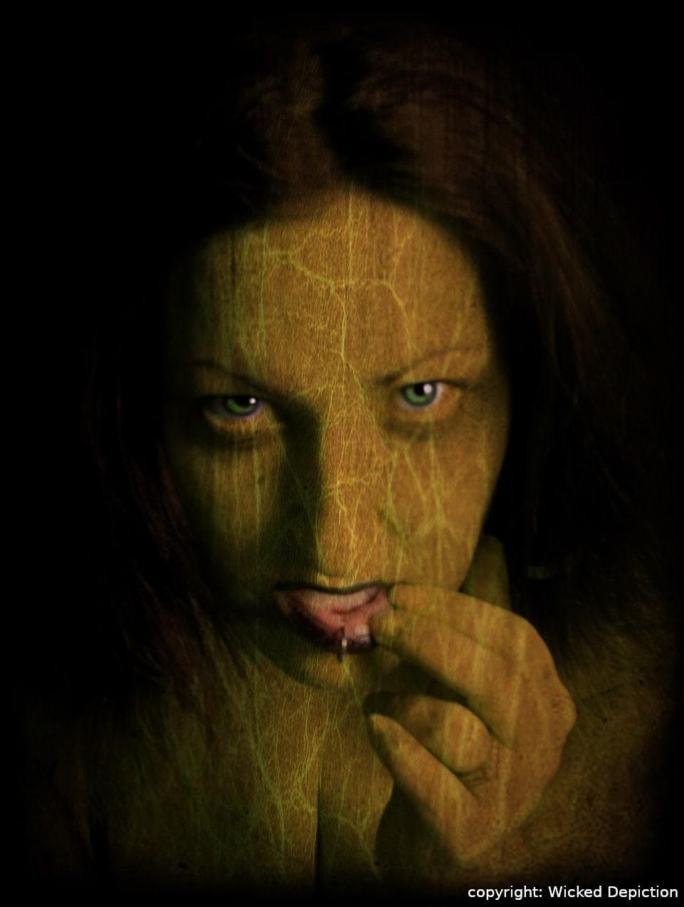 Love, Lies And The Green Eyed Monster