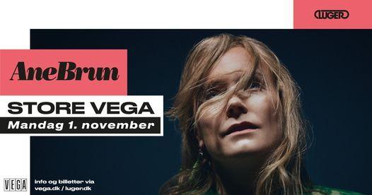 Ane Brun \/ Store VEGA
