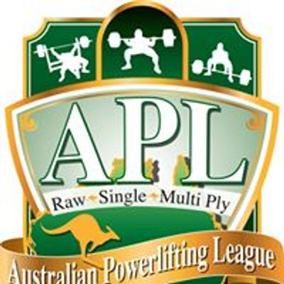 Australian Powerlifting League