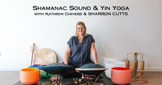 Shamanic Sound & Yin Yoga
