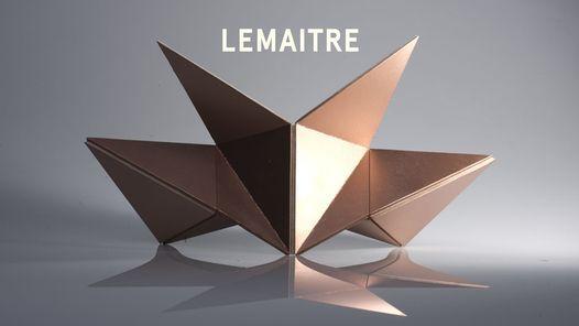Lemaitre \/ Sentrum Scene \/ Pres. av Live Nation
