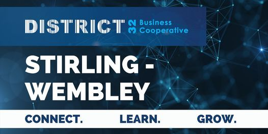 District32 Business Networking Perth \u2013 Stirling (Wembley) - Tue 17 Aug