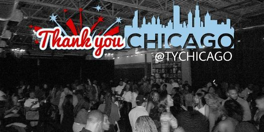 WE SO CHICAGO!