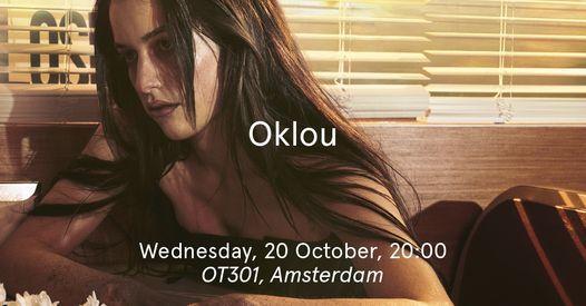 Oklou at s105