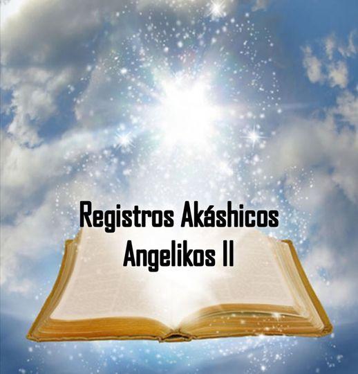Registros Akashicos Angelikos Nivel 2 Casa Berkana ñuñoa 12 June 2021