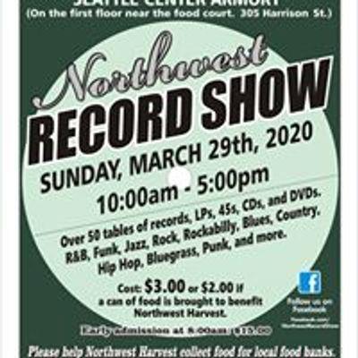 Northwest Record Show