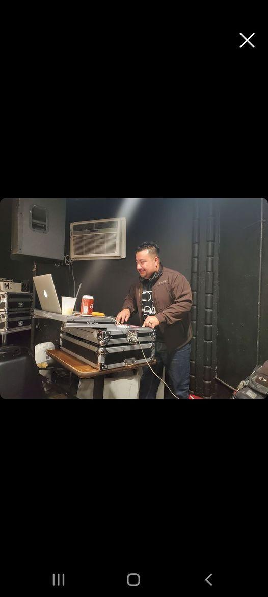 DJ Sabes Que