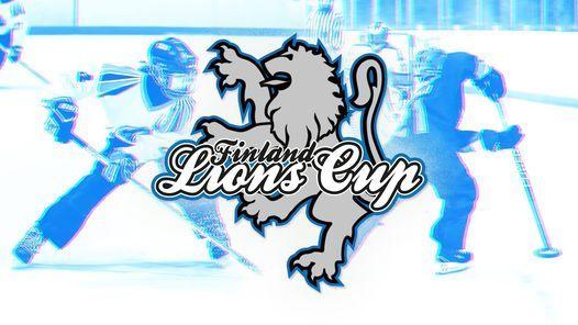 Finland Lions Ringette Cup 2021
