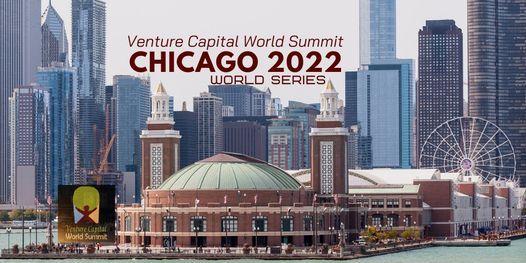 Chicago 2021 Q4 Venture Capital World Summit