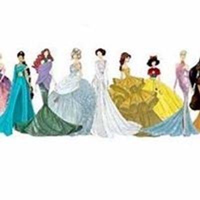 Le vide dressing des Princesses