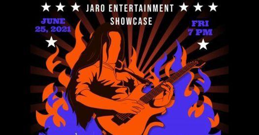 Jaro Entertainment Local Showcase