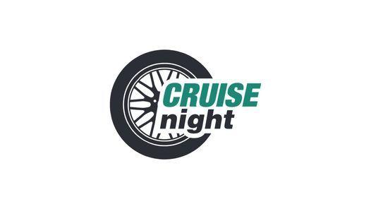 Cruise Night - Saisonabschluss 2021