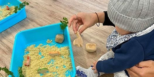 FREE Baby Sensory Play PORT ADELAIDE