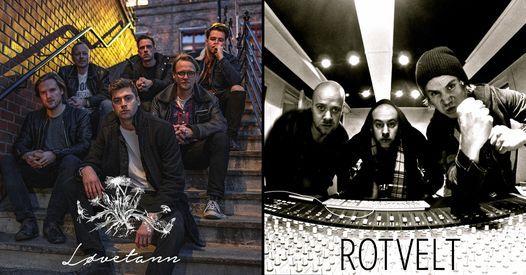 L\u00f8vetann + Rotvelt