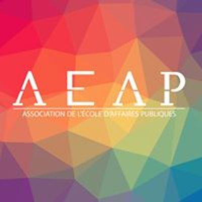 AEAP Sciences Po - Association de l'Ecole d'affaires publiques