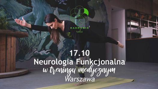 Neurologia funkcjonalna w treningu medycznym