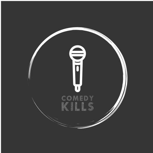 Comedy Kills #58