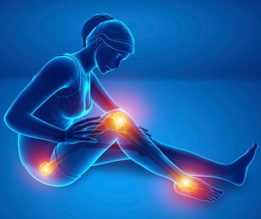 Arthritis KEYS Program for Osteoarthritis - Bassendean