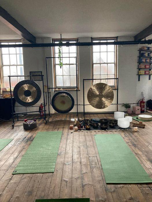 'Vitality' Day Workshop