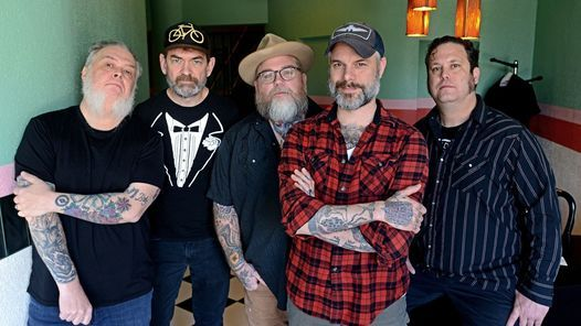 Lucero: When You Found Me Fall Tour 2021 at Webster Hall - New York, NY