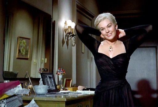 VERTIGO (1958) - Hitchcocktober