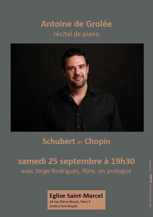 Antoine de Grol\u00e9e