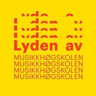 Norges musikkh\u00f8gskole