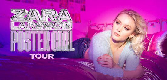 Zara Larsson \/ Royal Arena