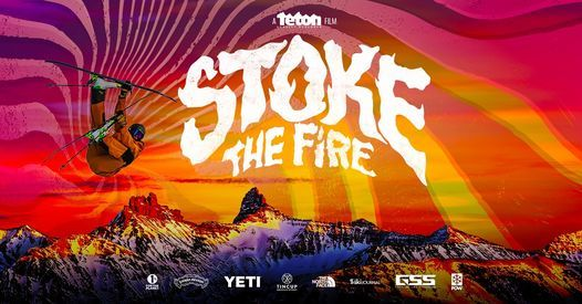 TGR's Stoke the Fire - Newmarket
