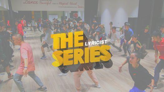 The SERIES Season 5, Ep.5 Dance Workshop
