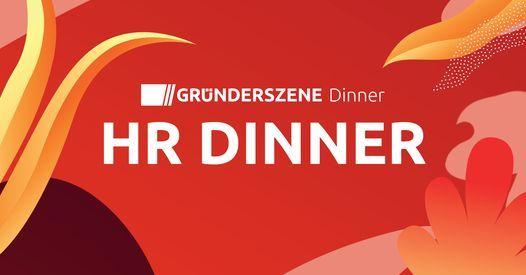 Gr\u00fcnderszene HR Dinner M\u00fcnchen - 20.07.21