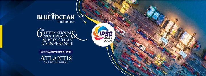6th International Procurement and Supply Chain Conference