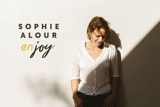Sophie Alour \u2022 New Morning (Paris)