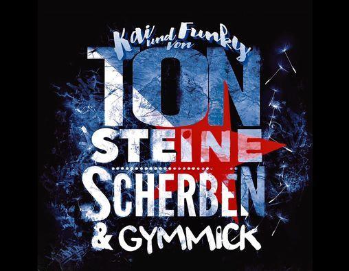 Ton Steine Scherben | Backstage M\u00fcnchen