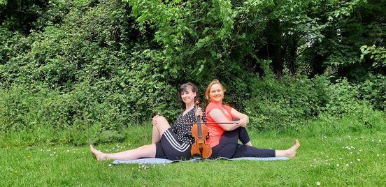 Yin & Violin Camden