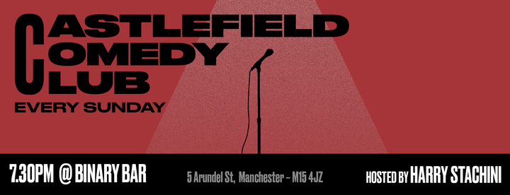 Castlefield Comedy Club