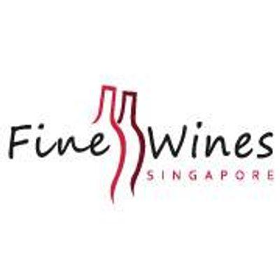 Fine Wines SG Pte Ltd