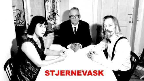 Stjernevask + SKARN
