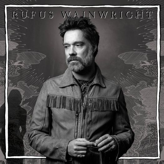 Rufus Wainwright - Unfollow The Rules Tour