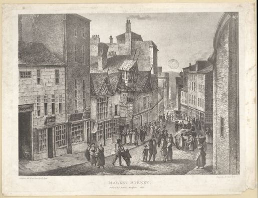 Life in a City of Business, Noise and Strangers: Work, Family and Faith in Industrial Revolution Man