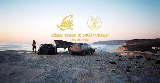 M\u00fcnchen Cine Mar x Saltwater Movie Night Open Air Tour 2021